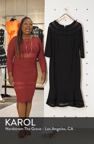 Flounce Midi Dress, sales video thumbnail