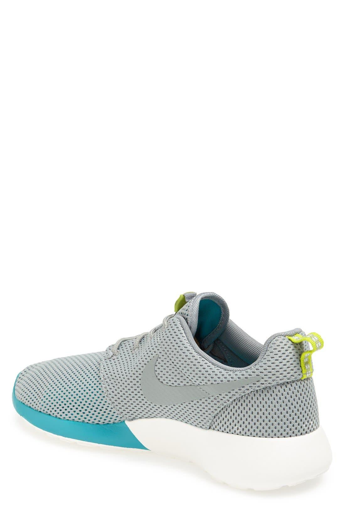 ,                             'Roshe Run' Sneaker,                             Alternate thumbnail 73, color,                             300