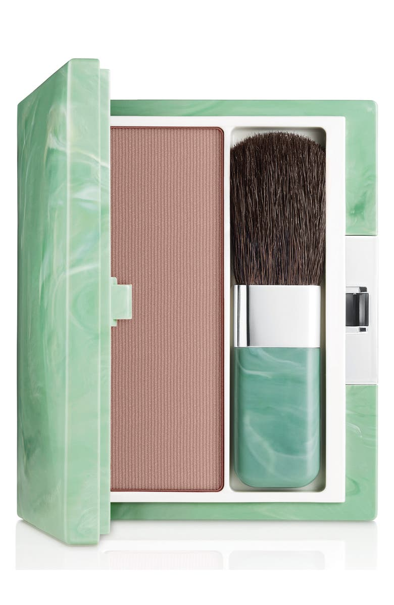CLINIQUE Soft-Pressed Powder Blusher, Main, color, CHESTNUT BLUSH
