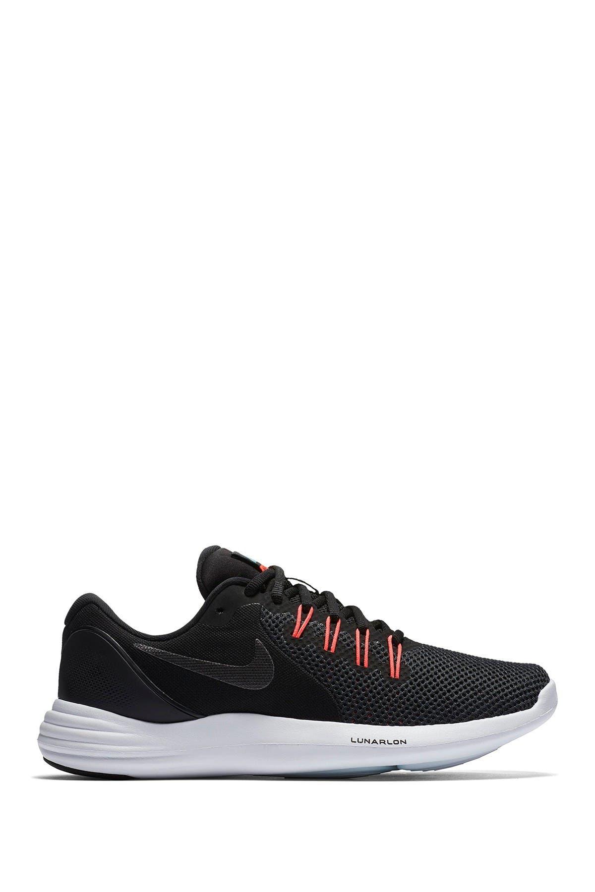 Nike   Lunar Apparent Running Sneaker
