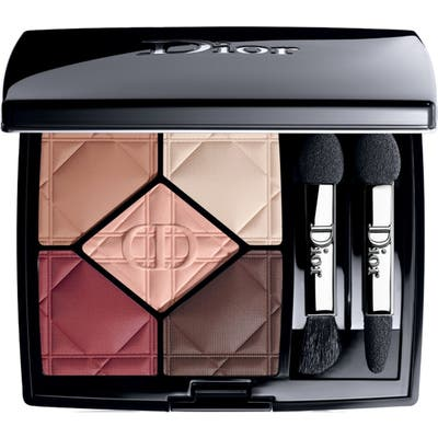 Dior 5 Couleurs Couture Eyeshadow Palette - 777 Exalt