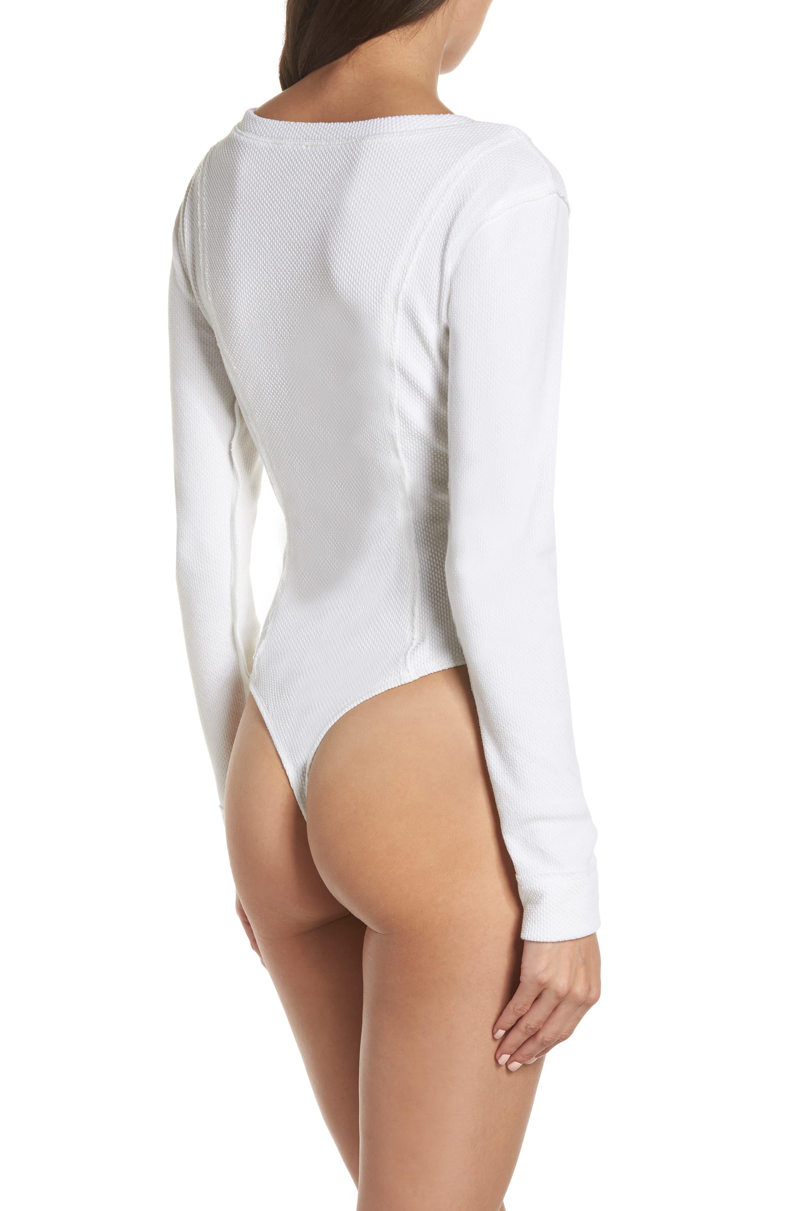 ,                             Intimately FP Frankie Henley Thong Bodysuit,                             Alternate thumbnail 15, color,                             103