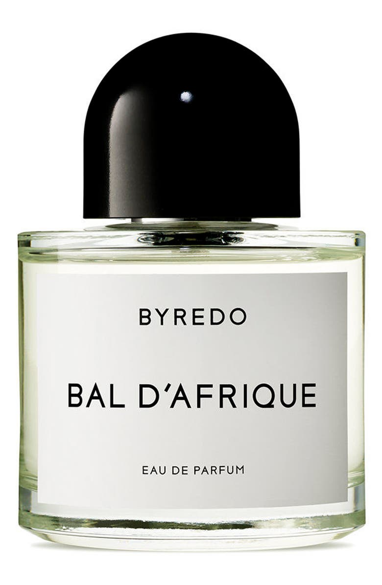 BYREDO Bal d'Afrique Eau de Parfum, Main, color, NO COLOR