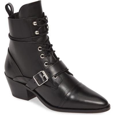 Allsaints Katy Boot, Black