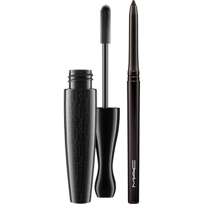 MAC Eye See Stars Mascara & Liner Set - No Color