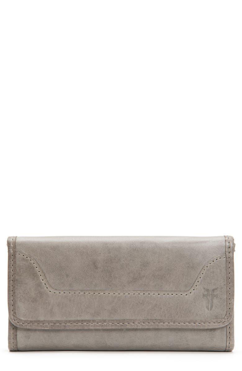 Frye Melissa Continental Wallet