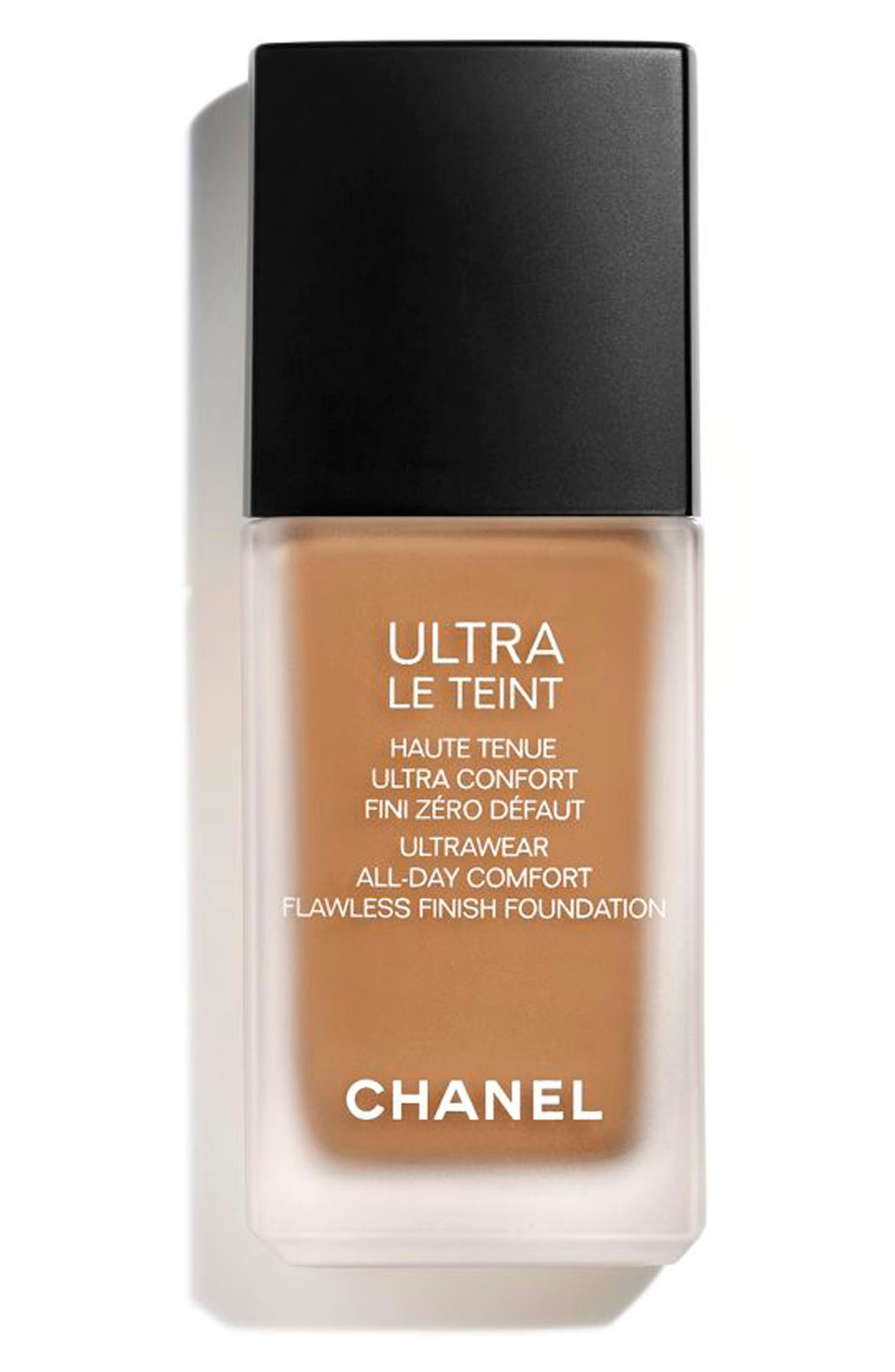 ULTRA LE TEINT Ultrawear All Day Comfort Flawless Finish Foundation   Nordstrom