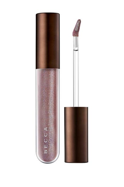 Image of BECCA Cosmetics Global Liquid Crystal Lip Topper