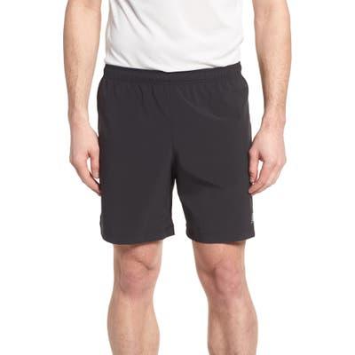 New Balance Impact Shorts, Black