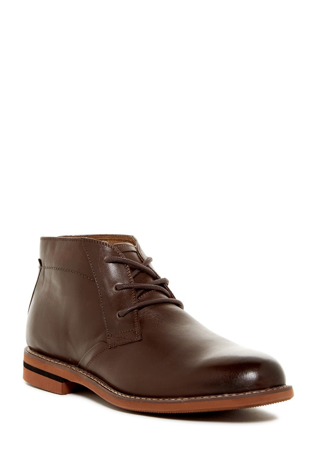 Image of Florsheim Dusk Chukka Leather Boot