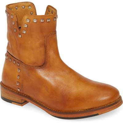 Sheridan Mia Fred Engineer Boot, Brown
