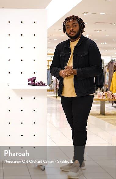 Ramah Wraparound Sandal, sales video thumbnail