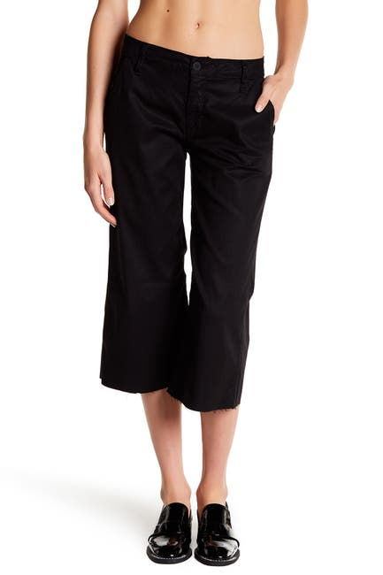 Image of Siwy Denim Hailey Cropped Pants