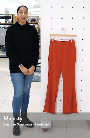 Bootcut Pants, sales video thumbnail