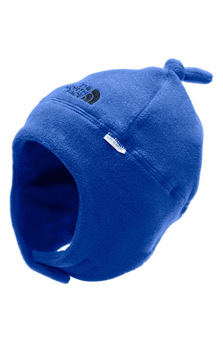 THE NORTH FACE Baby Nugget Beanie, Main, color, TNF BLUE