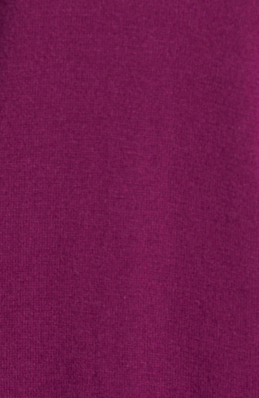 ,                             Long Bouclé Open Cardigan,                             Alternate thumbnail 29, color,                             501