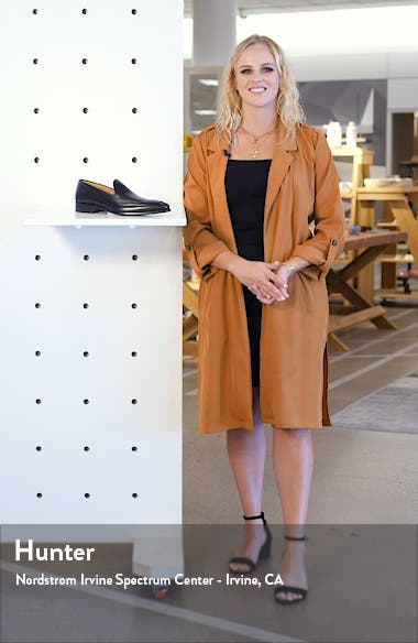 Curtana Slip-On Venetian Loafer, sales video thumbnail
