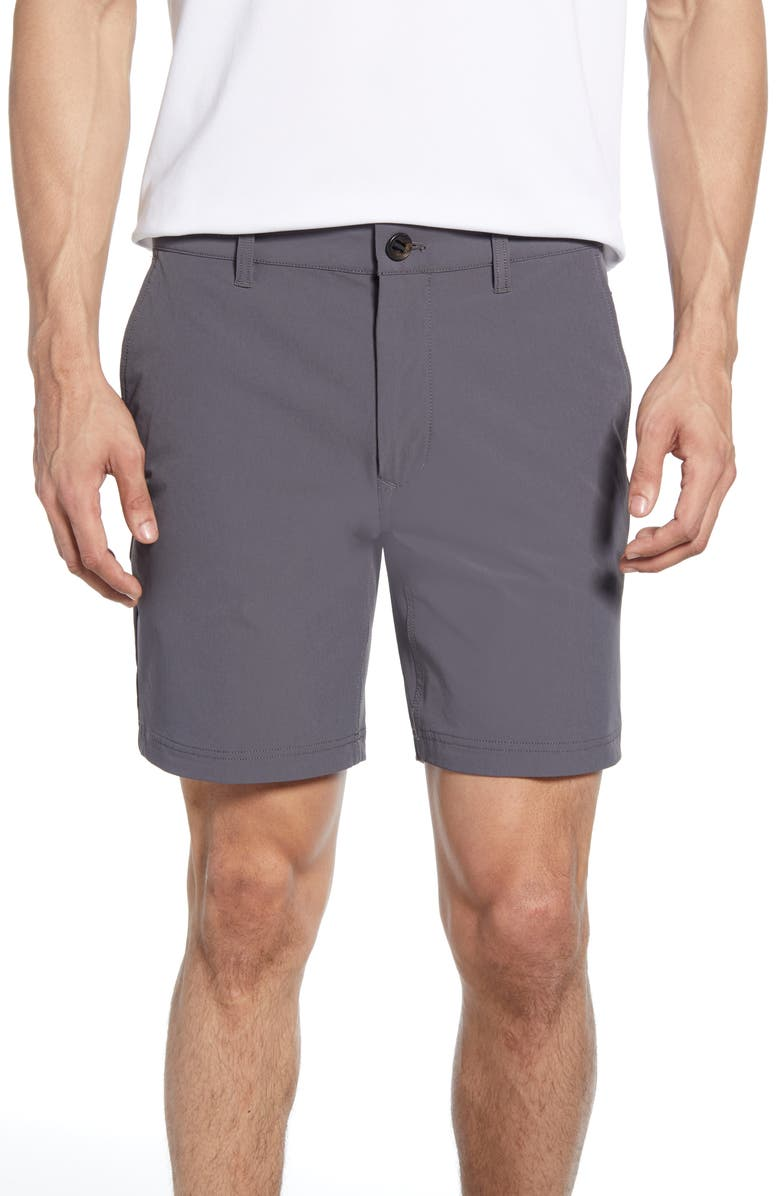 Bonobos Technical Stretch 7 Inch Shorts