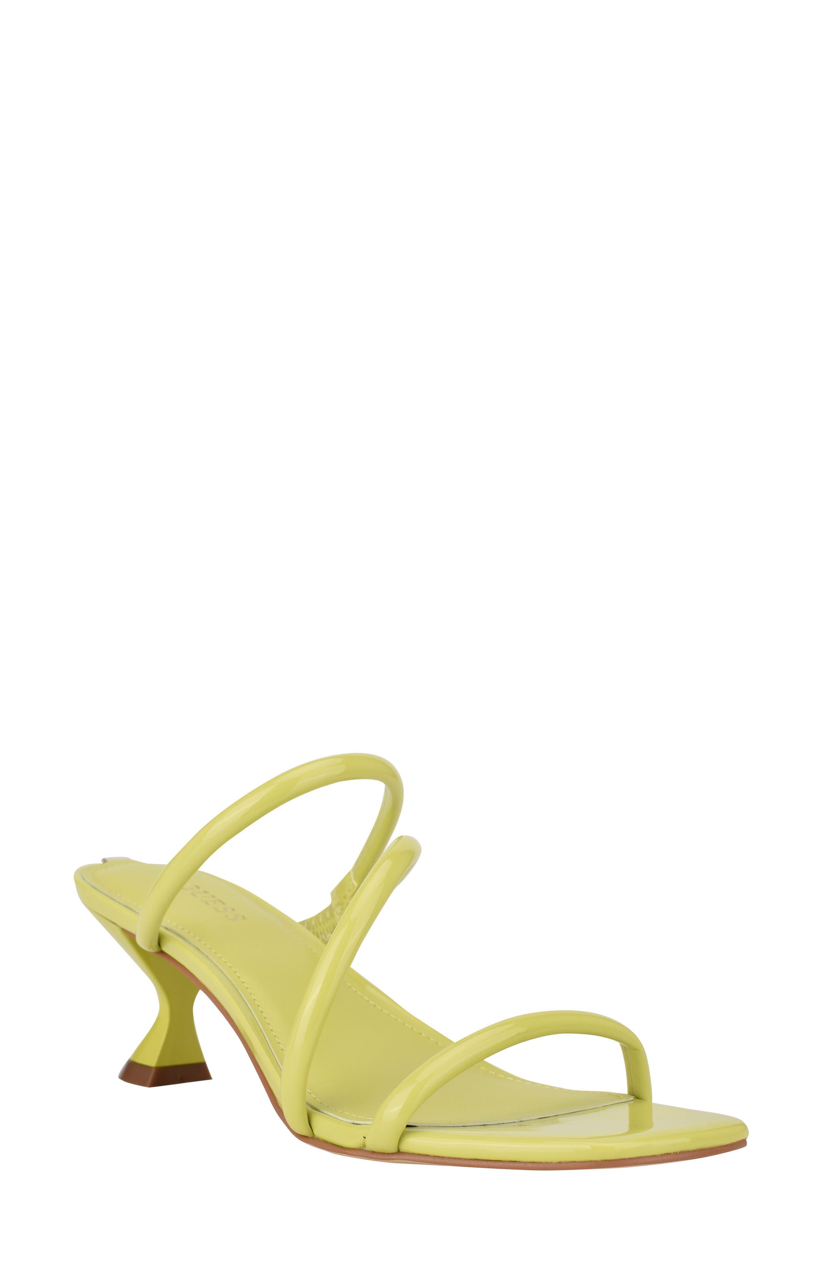 Brennda Slide Sandal