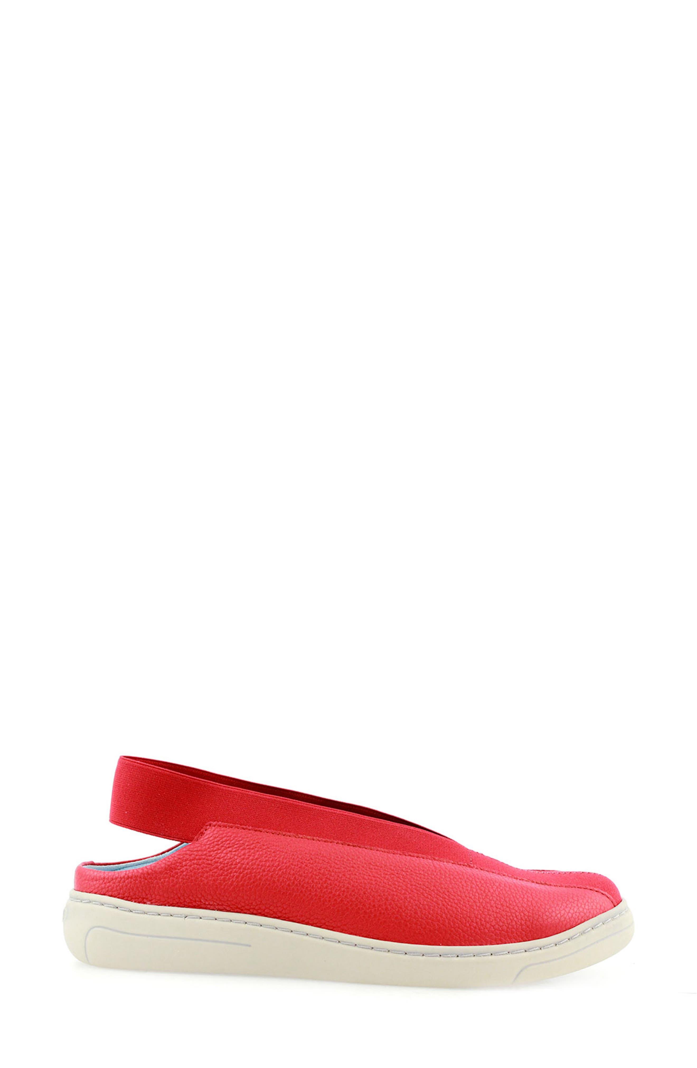 Fleta Slingback Sneaker