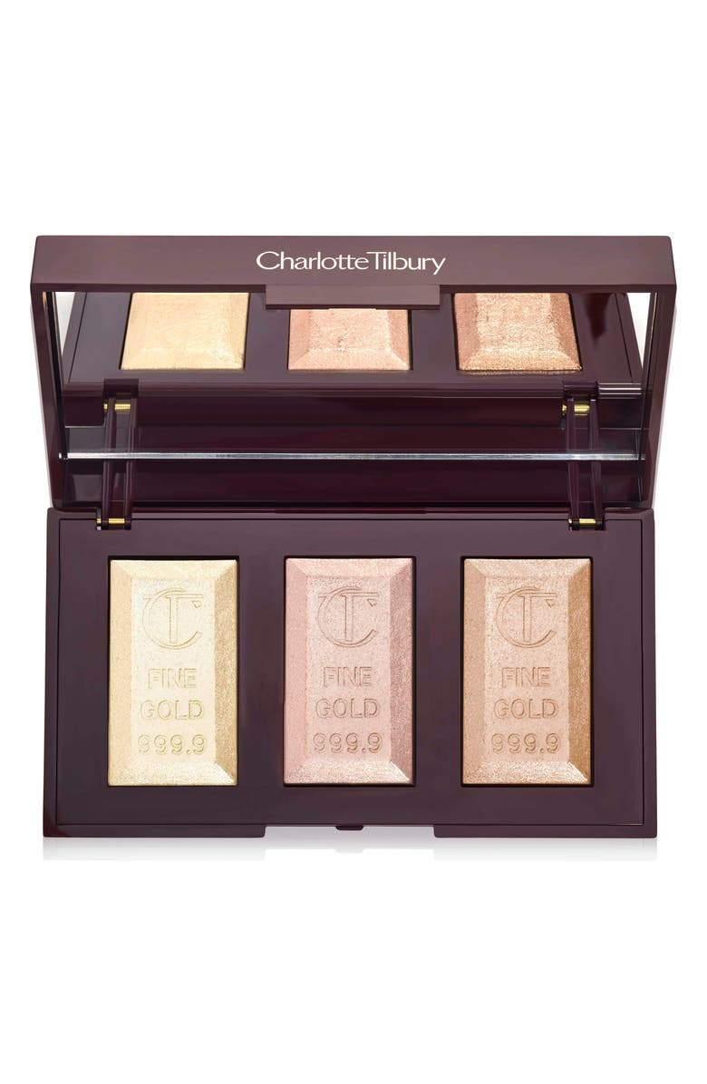 CHARLOTTE TILBURY Bar of Gold Palette, Main, color, NO COLOR