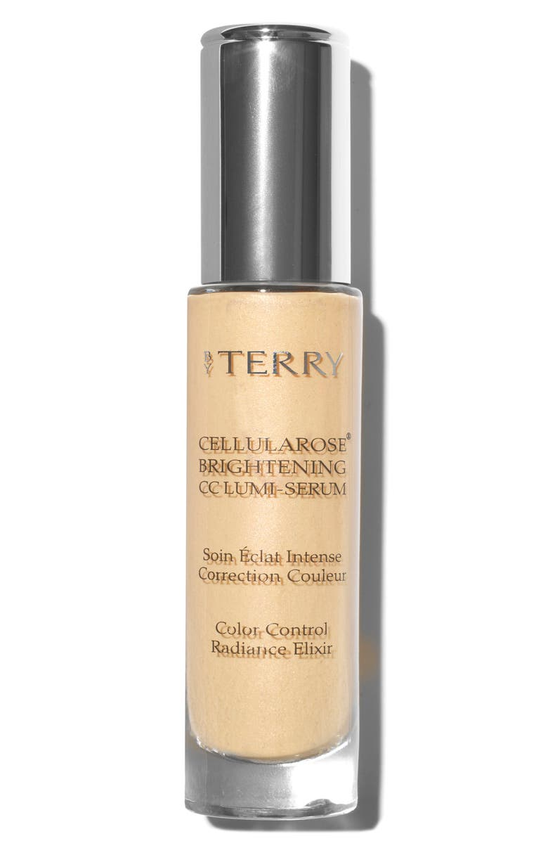 BY TERRY SPACE.NK.apothecary By Terry Cellularose<sup>®</sup> Brightening CC Lumi-Serum, Main, color, 251