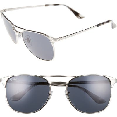 Ray-Ban Standard Icons Signet 55Mm Retro Sunglasses -