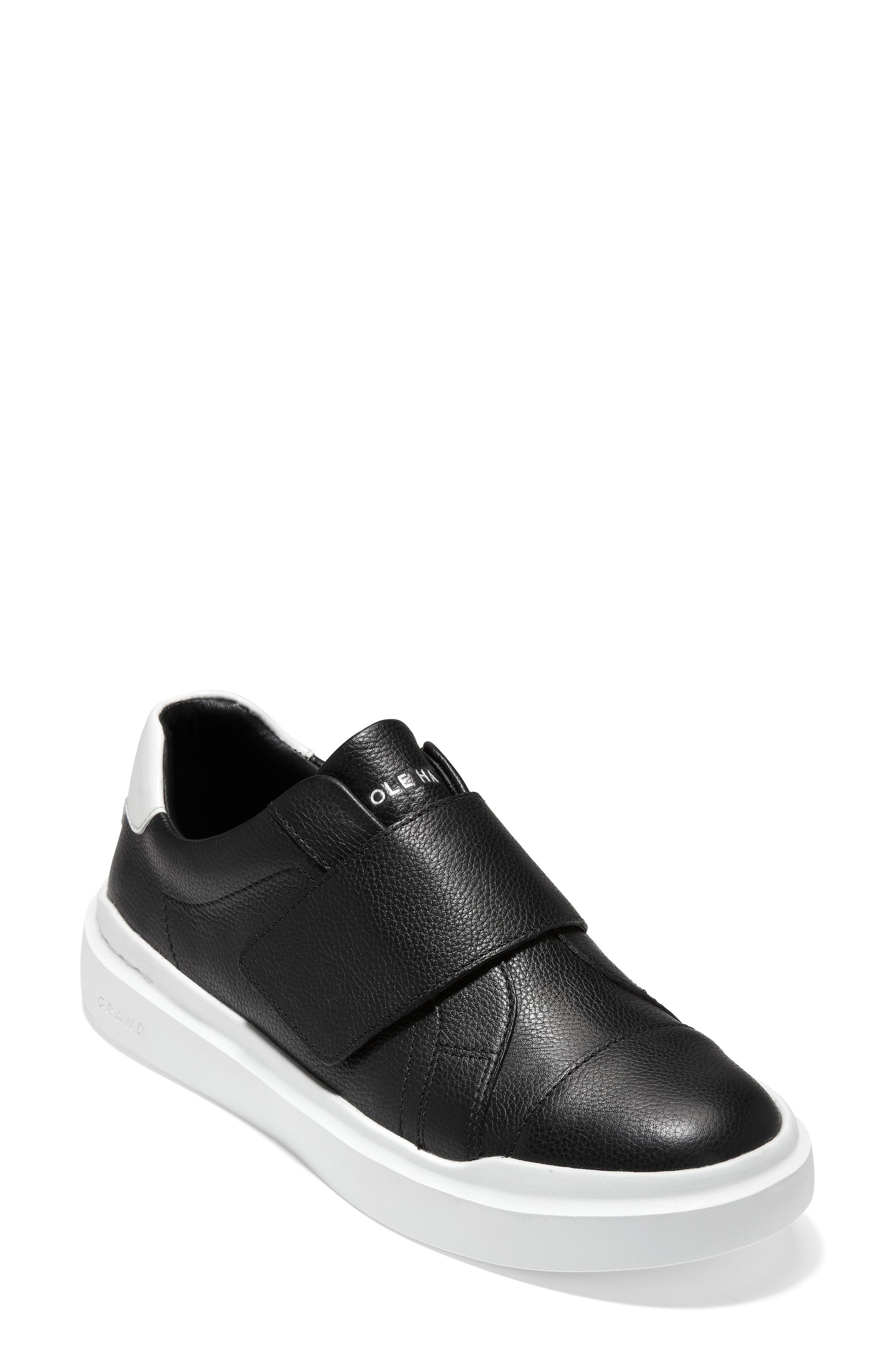 Image of Cole Haan Grandpro Rally Strap Sneaker