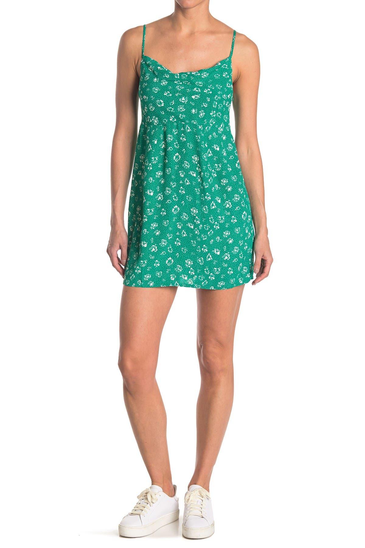 Image of Obey Jade Mini Dress