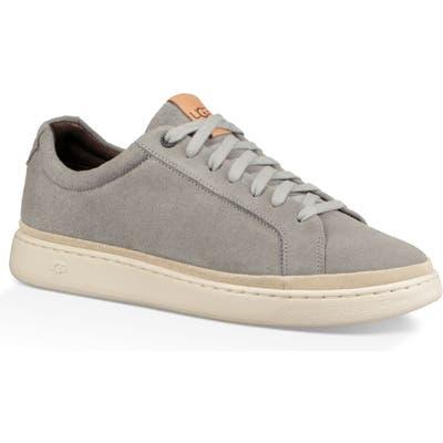 Ugg Brecken Sneaker- Grey