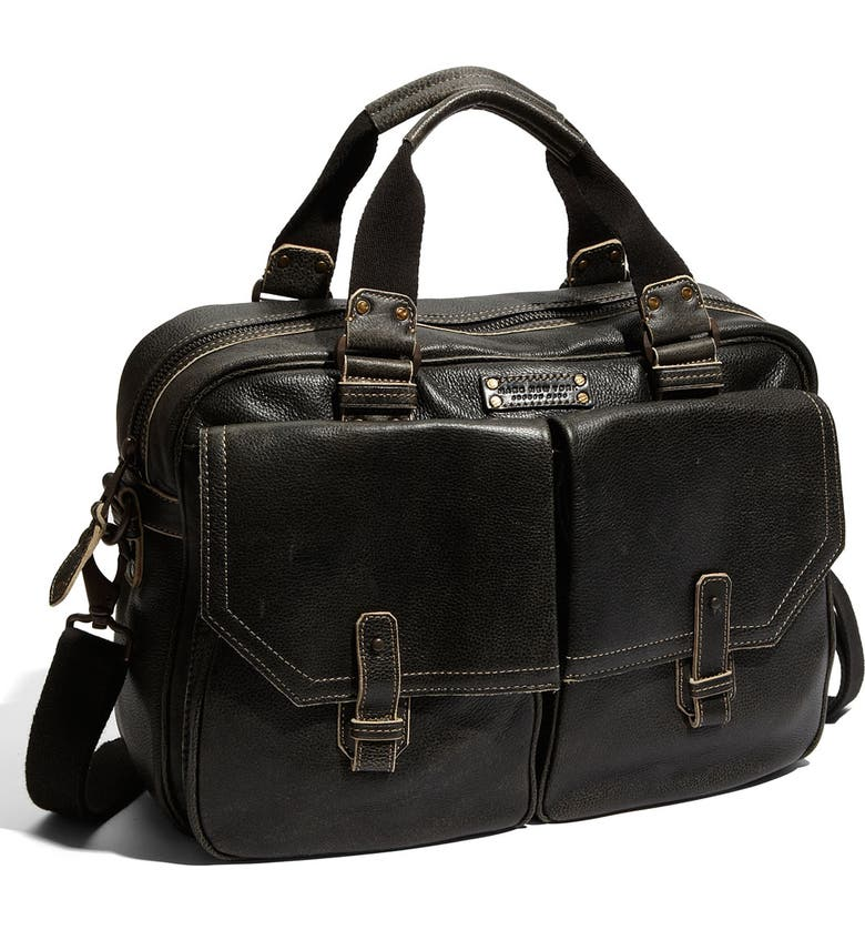 By Andrew Marc Accessories Leather Travel Bag