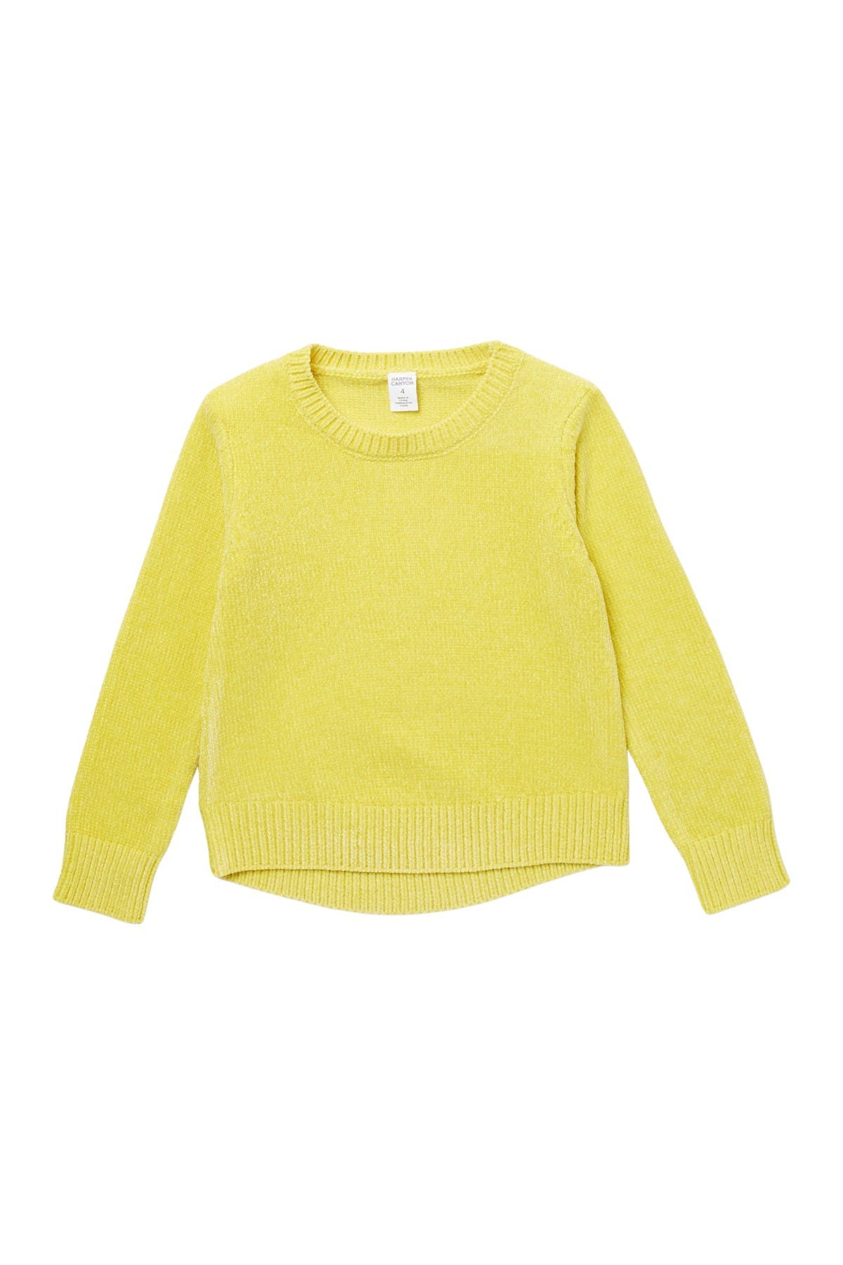 Image of Harper Canyon Chenille Sweater