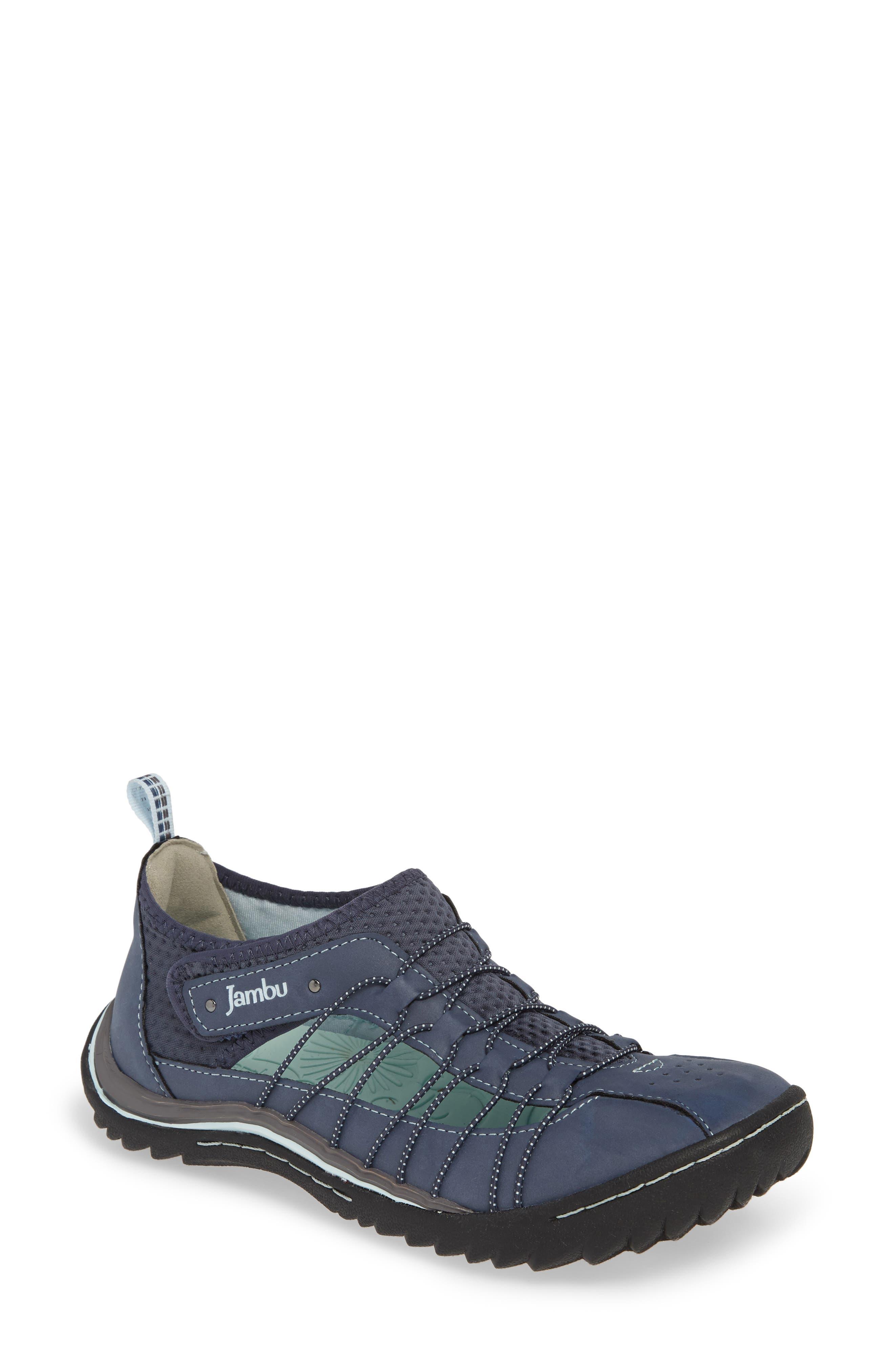 Jambu Free Spirit Sneaker, Blue