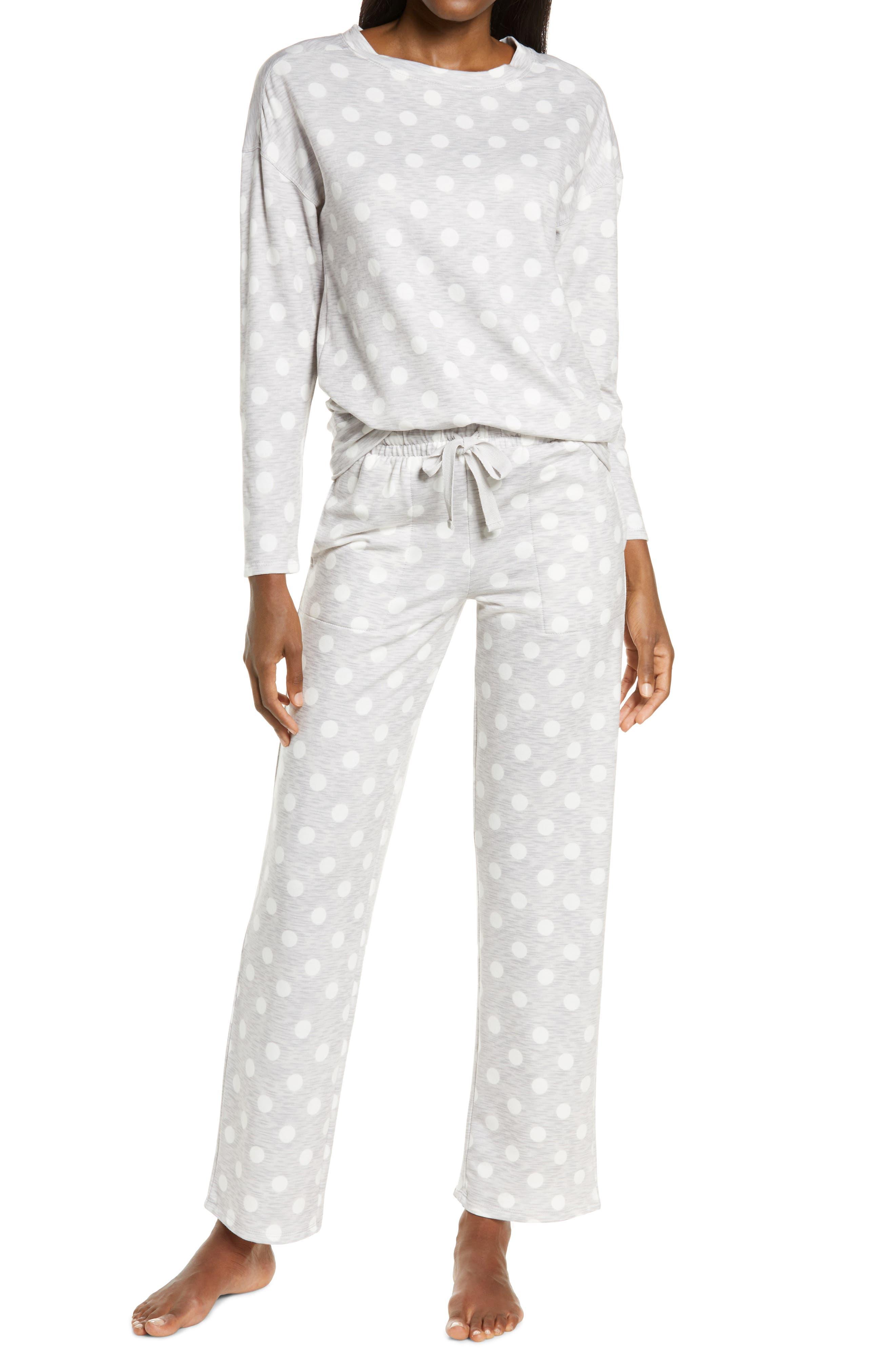Dot Pajamas