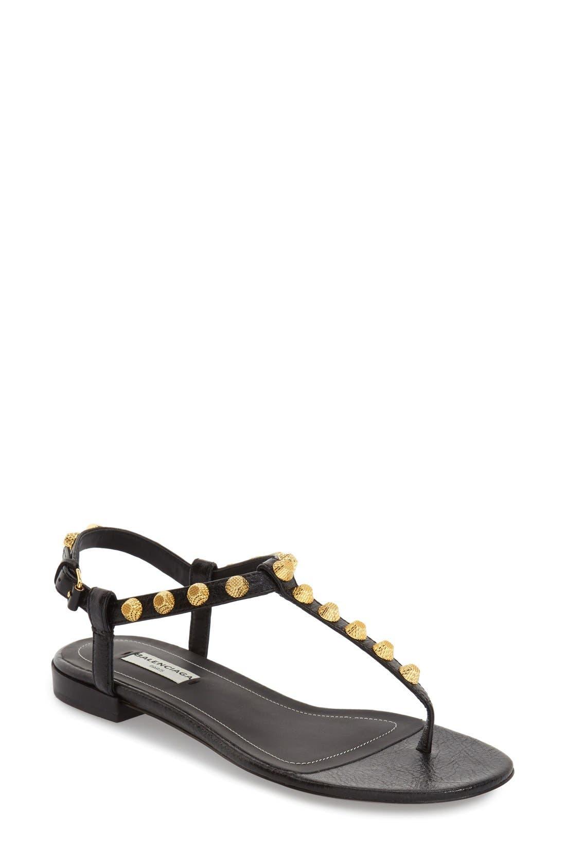 Strap Sandal (Women)   Nordstrom
