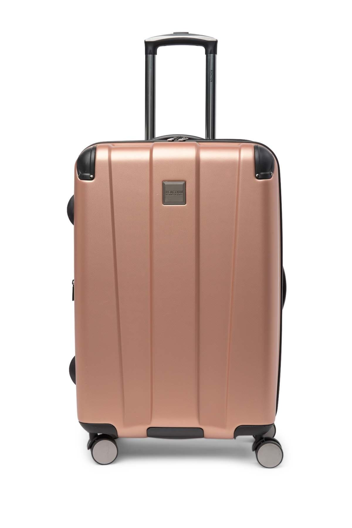 """Image of Kenneth Cole Reaction Continuum 24"""" Spinner Luggage"""