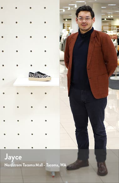 Platform Espadrille Sneaker, sales video thumbnail