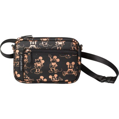 Petunia Pickle Bottom X Disney Mickey Mouse Belt Bag -