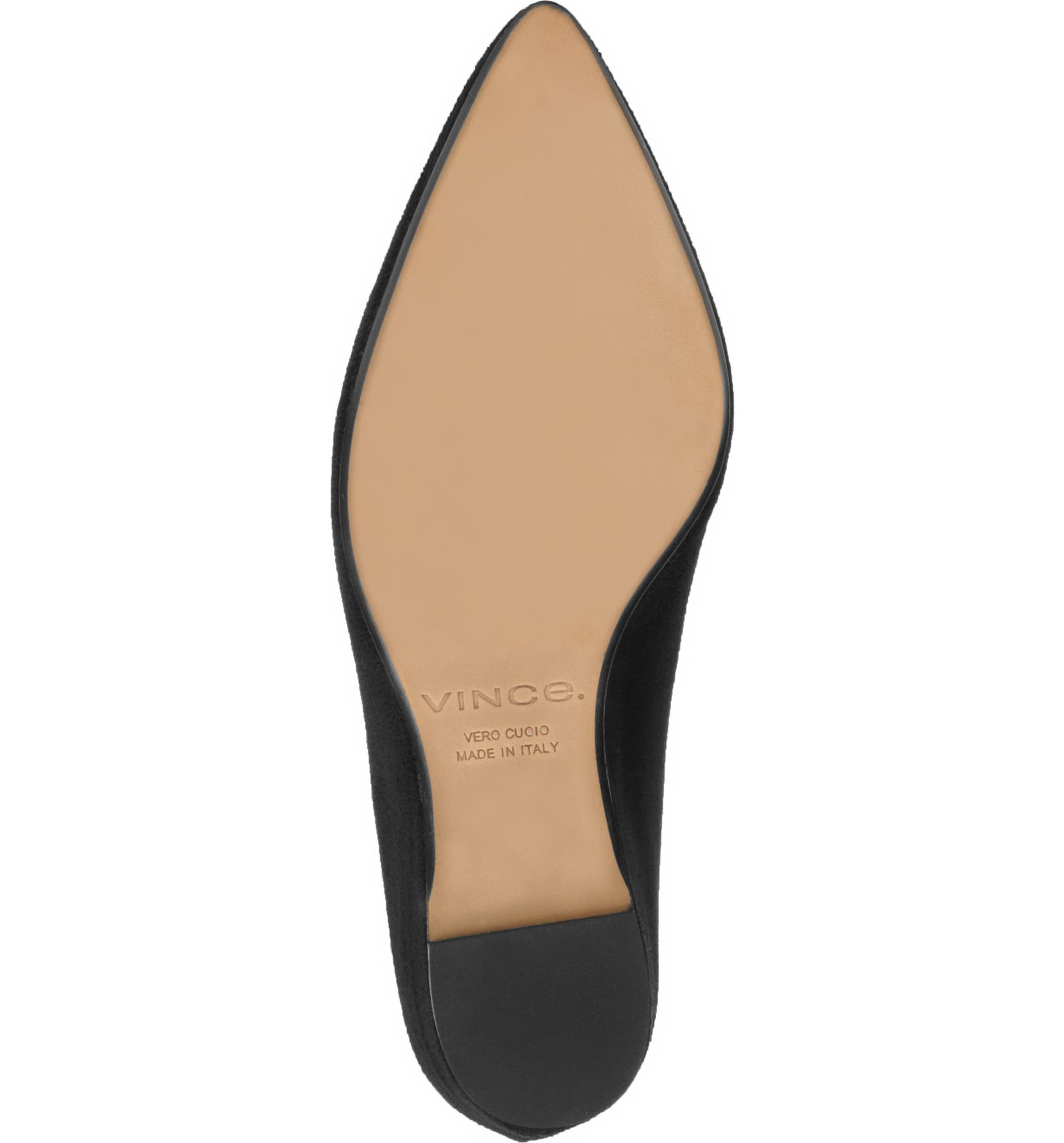 10ddc0a6ba Vince Kai Pointy Toe Wedge Mule (Women) | Nordstrom