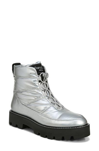 Franco Sarto Boots BUCANA WATERPROOF BOOT