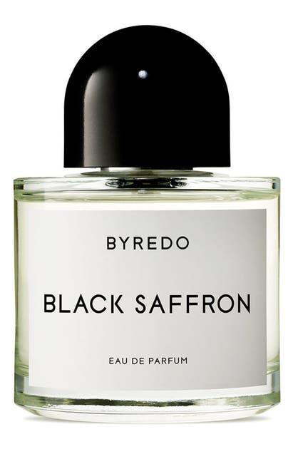 Byredo BLACK SAFFRON EAU DE PARFUM, 1.7 oz