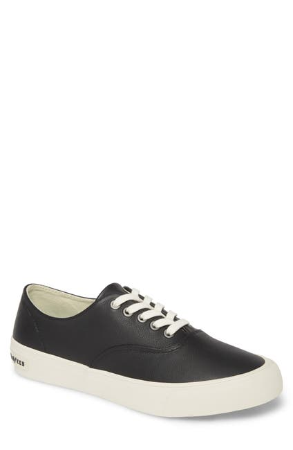 Image of SeaVees Legend Leather Sneaker