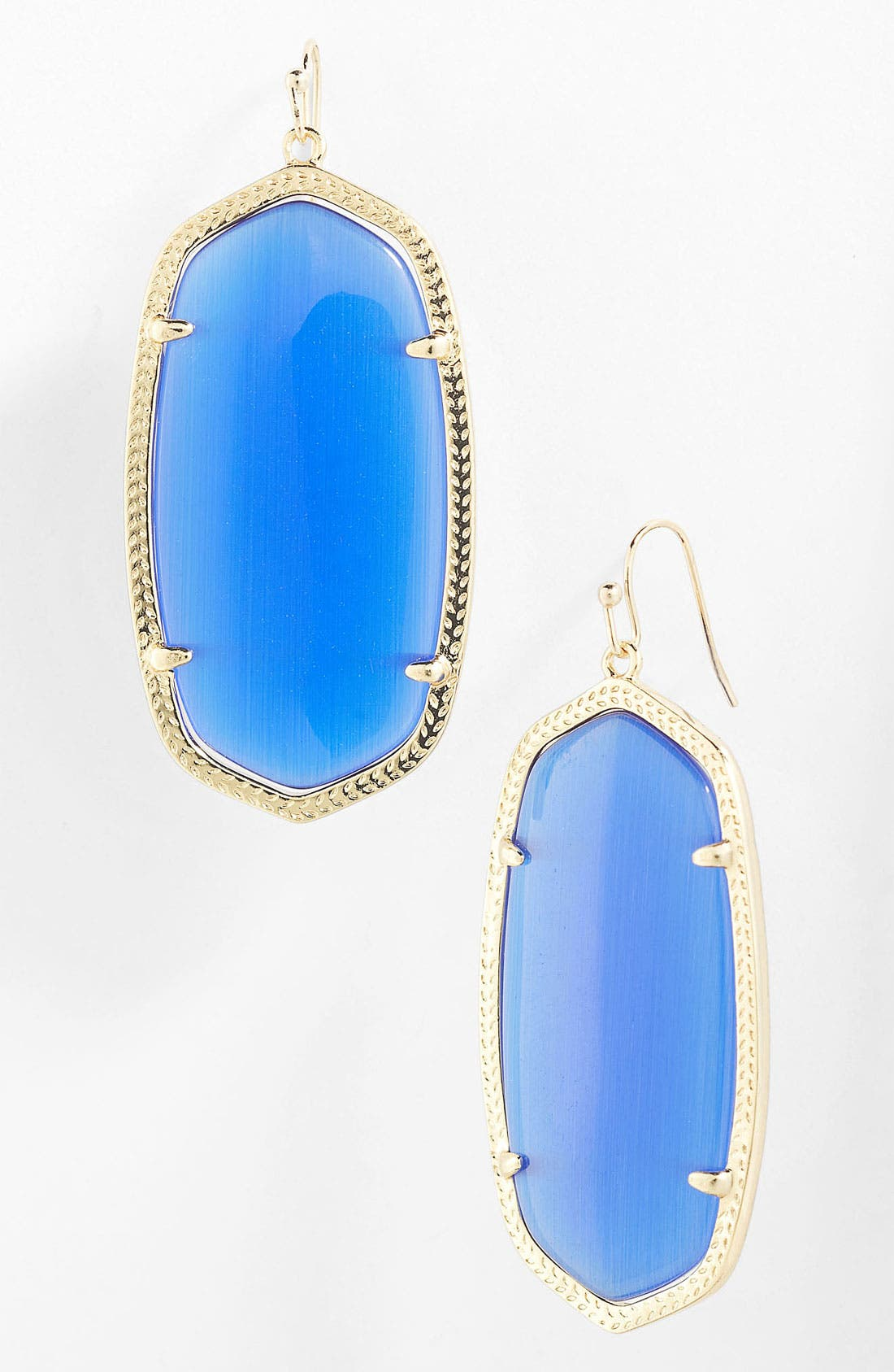 ,                             'Danielle' Oval Statement Earrings,                             Main thumbnail 32, color,                             420