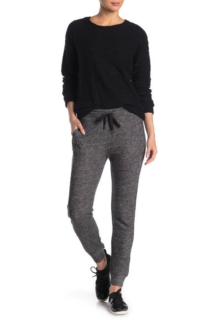 Image of MARC NEW YORK PERFORMANCE Novelty French Terry Jogger Pants