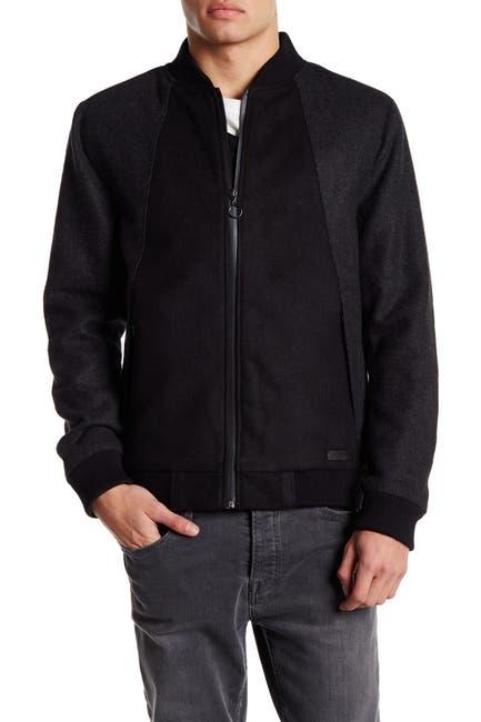 Image of Civil Society Como Bomber Jacket