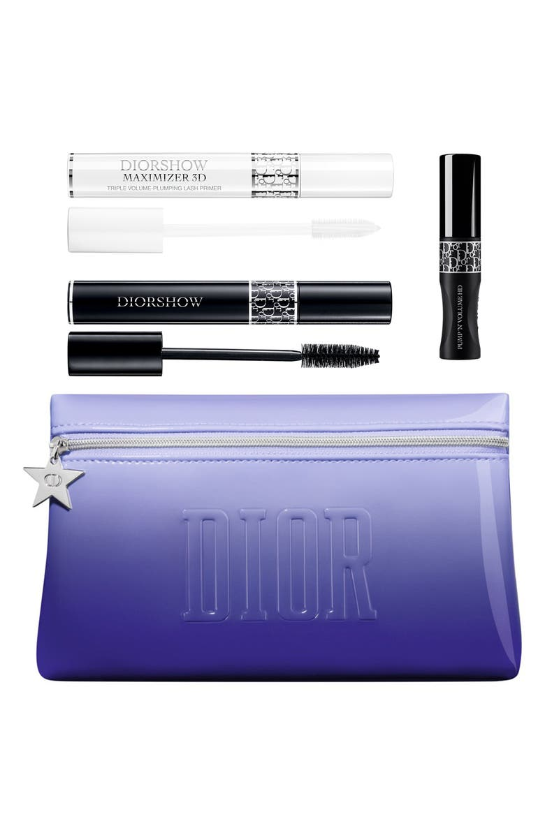 DIOR Lash Trio, Main, color, NO COLOR