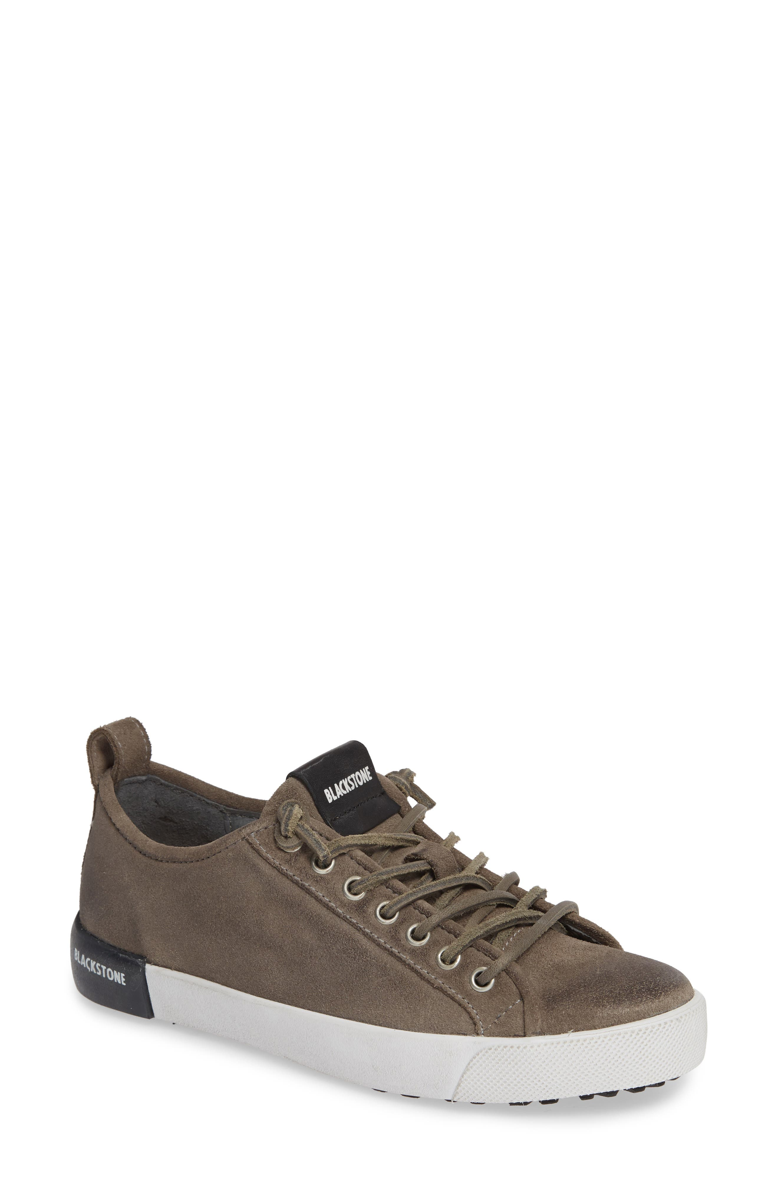 Blackstone Gl60 Sneaker, Grey