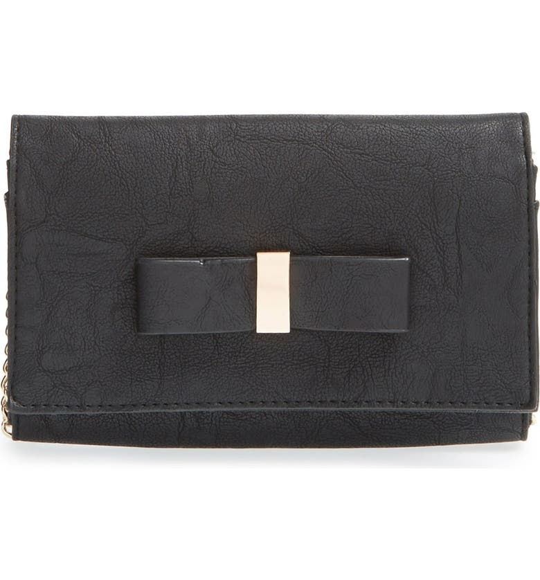 BP. Bow Wallet on a Chain, Main, color, 001