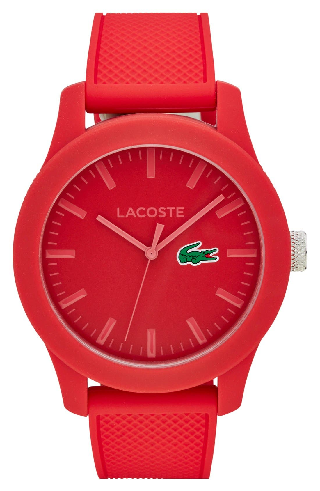 Image of Lacoste Men's 12.12 Sport Watch, 43mm