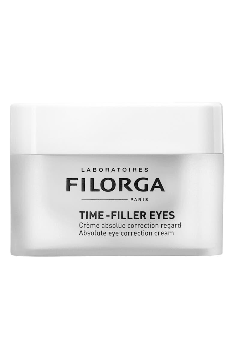 FILORGA Time-Filler Eyes<sup>®</sup> Absolute Eye Correction Cream, Main, color, NO COLOR